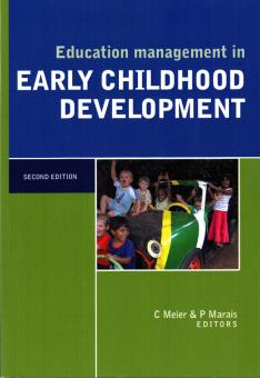Education management in early childhood devel