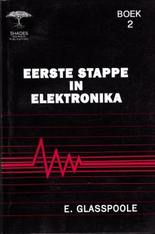 Eerste stappe in Elektronika 2
