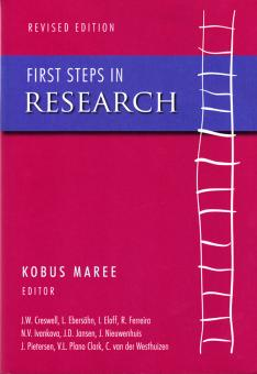 First steps in reseach 2de ed