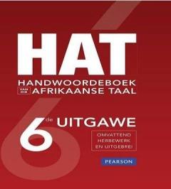 HAT: Handwoordeboek van die Afr. Taal 6de uitg