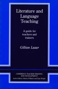 Literature and language teaching: a