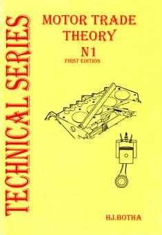 Motor and Diesel Trade Theory N1