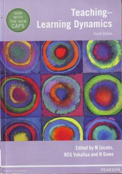Teaching Learning Dynamics - 4de uitgawe