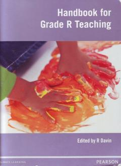 Handbook for Gr R teaching