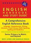 English Handbook and study Guide