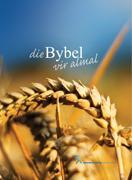 Die Bybel vir almal-grootdruk