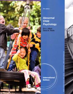 Abnormal Child Psychology 5th edition