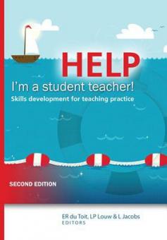 Help, I'm a student Teacher!