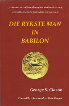 Die Rykste man in Babilon