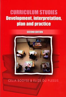 Curriculum Studies: Develop, 2th edition