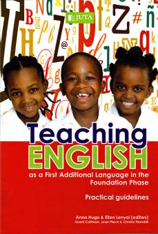 Teaching Eng. as a FAL in foundation Phase