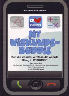 My Wiskunde Buddie Woordeboek