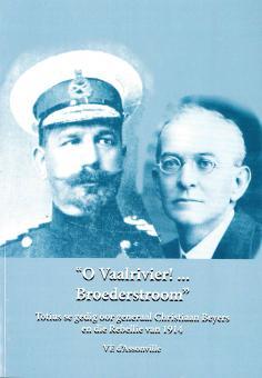 O Vaalrivier, Broederstroom (Rebellie 1914)