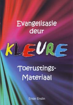 Evangelisasie deur kleure