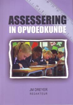 Assesering in Opvoedkunde