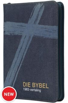 Die Bybel '83 Denim  (NUUT)