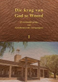Die krag van God se Woord 1