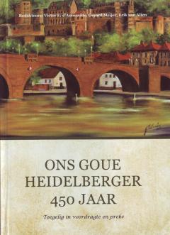 Ons goue Heidelberger 450 jaar