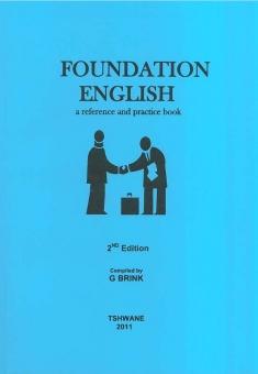 Foundation English