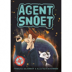 Agent Snoet 5 in 1