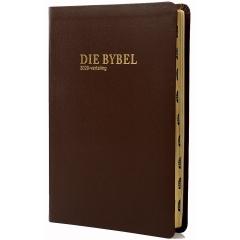 Die Bybel vir vroue (pienk/grys) '33