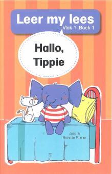 Hello Tippie (Vlak 1 Boek 1)