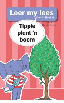 Tippie plant 'n boom (Vlak 3 Boek 9)