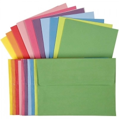 Pastel karton - Tokai  (100 per pakkie)