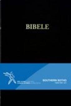 SeSotho Bybel medium 1909/1961