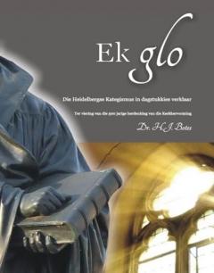 Ek Glo (HK in dagstukkies)