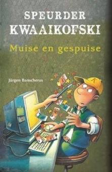 Speurder Kwaaikofski: Muise en gespuise
