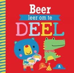 Beer leer om te deel
