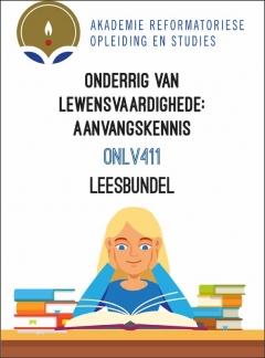 ONLV411 Leesbundel