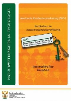 KABV NW en Tegnologie Gr 4 - 6 Ringbind