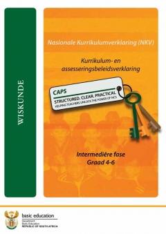 KABV Wiskunde Gr 4 - 6 Ringbind