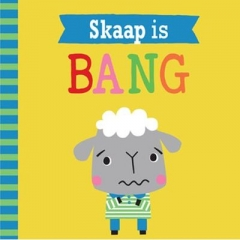 Skaap is Bang