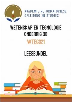 WTEG 321 Leesbundel