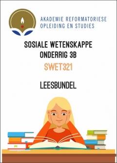 SWET 321 Leesbundel