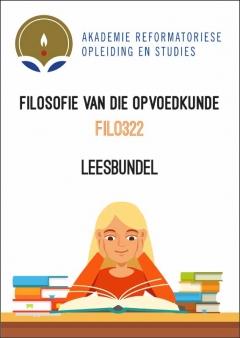 FILO 322 Leesbundel