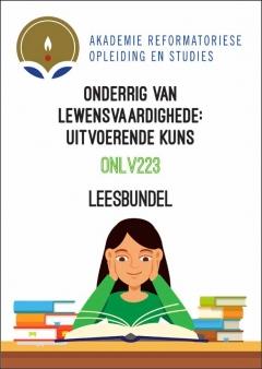 ONLV 223 Leesbundel