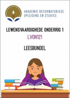 LVON 121 Leesbundel