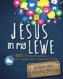 Jesus in my lewe 101 likes vir laerskoolkinders