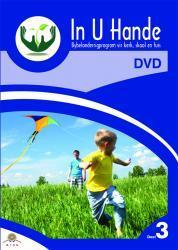 IN U HANDE DVD:  Deel 3