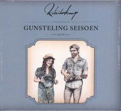 Gunsteling Seisoen - CD (Kaleidoskoop)