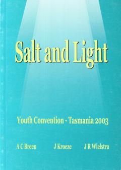 Salt and Light (Folmer)