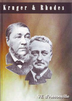 Kruger en Rhodes