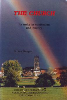 The Church its unity in Confession and history (Folmer)