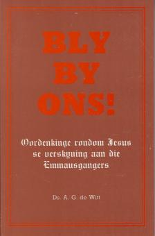 Bly by ons (Folmer)