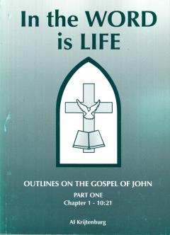 In the word is life -John part 1 (Folmer)