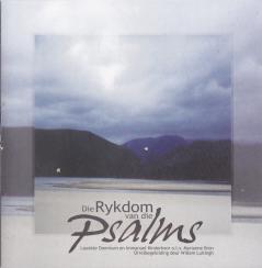 Die Rykdom van die Psalms